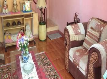 Desta Homestay Belitung - Cottage Regular Plan