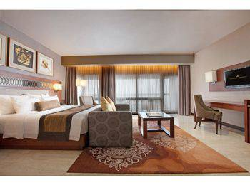 Royal Ambarrukmo Yogyakarta - Junior Suite Regular Plan