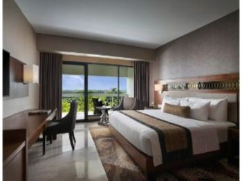 Royal Ambarrukmo Yogyakarta - Deluxe Double Room Only NR Regular Plan
