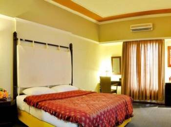 Hotel Tryas Cirebon - Executive Double Room Breakfast Regular Plan