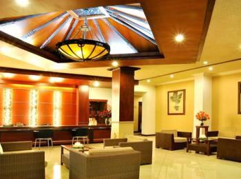 Hotel Tryas