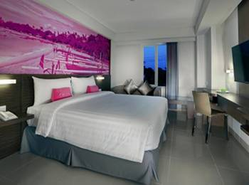 favehotel Sunset Seminyak - Deluxe Suite Regular Plan