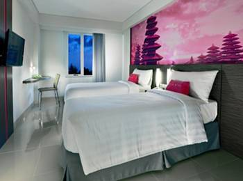 favehotel Sunset Seminyak - Deluxe Room Regular Plan