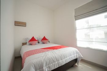 OYO 578 Sugoi Kost Palembang - Standard Double Room Regular Plan