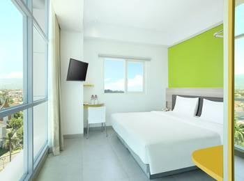 Amaris Hotel Padang - Smart Room Hollywood Offer 2020 Last Minute Deal