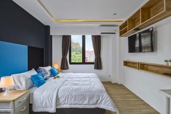 Good Space Syariah  Tangerang Selatan - Deluxe Room Regular Plan
