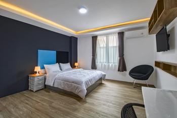 Good Space Syariah  Tangerang Selatan - VIP Room Regular Plan