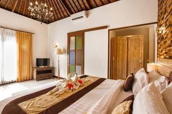 Ubud Raya Resort Bali - 1 Bedroom with Private Pool Villa After Hour Promotion