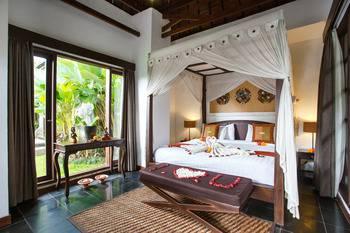 Ubud Raya Resort Bali - One Bedroom Villa with Private Pool Non Refundable Basic Deal