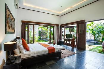 Ubud Raya Resort Bali - 2 Bedroom with Private Pool Villa After Hour Promotion