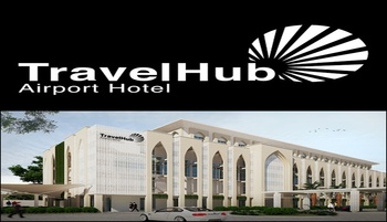 Travel Hub Hotel Kualanamu Airport