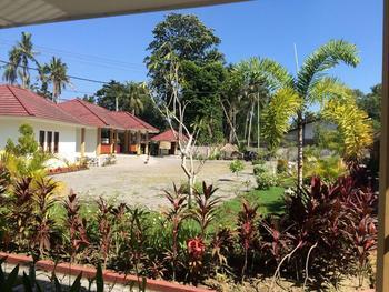D'Batur Hotel Batulayar
