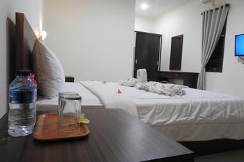 D'Batur Hotel Batulayar Lombok - Standard Garden View Regular Plan