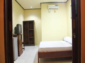 Arnawa Inn Bali - Standard Double Room Regular Plan