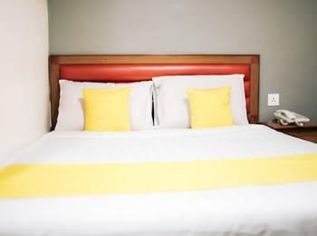 Hotel Gloris Batam - Superior Room Only Regular Plan