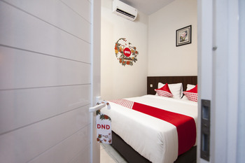 OYO 725 My Arm Home & Stay Medan - Suite Double Regular Plan