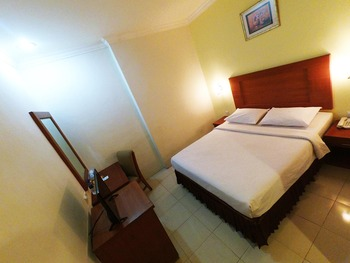 Hotel Aquarius  Banjarmasin - Superior Room Regular Plan