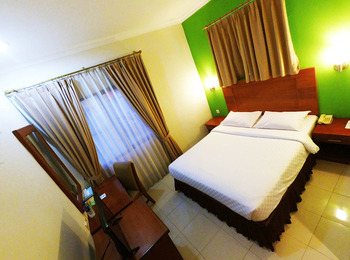 Hotel Aquarius  Banjarmasin - Superior Plus Room Regular Plan