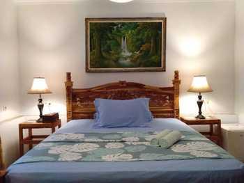 Mangga Lodge Bulukumba - Deluxe Regular Plan