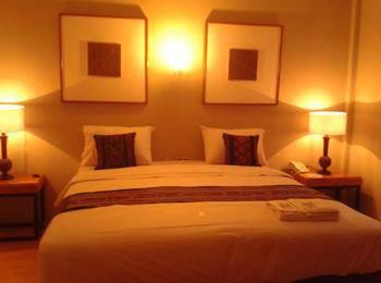 Cantya Hotel Yogyakarta - Superior Regular Plan