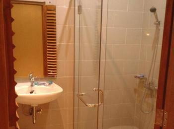 Cantya Hotel Yogyakarta - Suite Room  Regular Plan