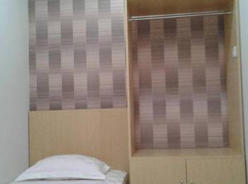 Just Sleep Guest House Samarinda - Standard B Regular Plan