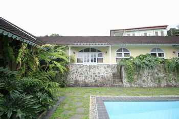 d'Oasis Mountain Resort Puncak - Guadalupe - 4BR Villa (Single Storey) Regular Plan