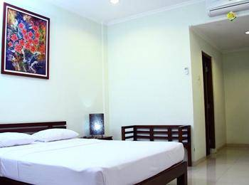 Hotel Puri Pangeran Yogyakarta - Superior Room - with Breakfast Last Minute Deal