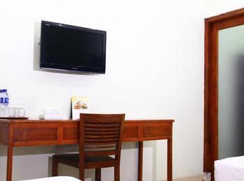 Hotel Puri Pangeran Yogyakarta - Deluxe Room - with Breakfast Regular Plan