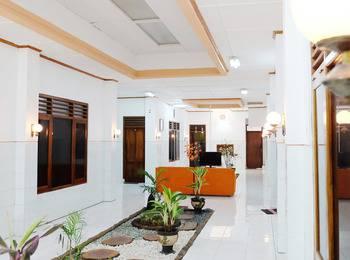 Simply Homy Guest House Condong Catur Yogyakarta - House Regular Plan
