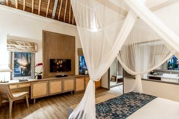 Nirwana Resort Bali - Grand Premiere Garden Room NIGHT SALE