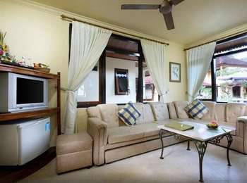 The Bali Shangrila Beach Club Bali - One Bedroom Suite Regular Plan