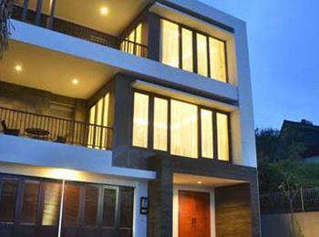 3 BR With Pool Villa Dago City View