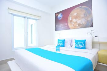 Airy Denpasar Selatan Kerta Dalem Sidakarya Bali - Superior Double Room Only Special Promo Oct 33