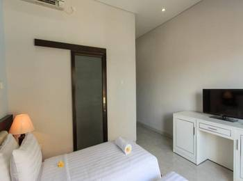 Rabasta Mahayana Kuta Bali - Superior Room Last minutes deal