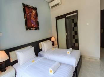 RaBaSTa Mahayana Kuta - Superior Room promo dasar
