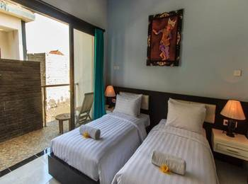 Rabasta Mahayana Kuta Bali - Superior Room Only Last minutes deal
