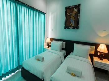 RaBaSTa Mahayana Kuta - Superior Room Only Bali Dobel Hepi