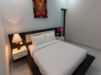 RaBaSTa Mahayana Kuta - Deluxe Room Only Bali Dobel Hepi