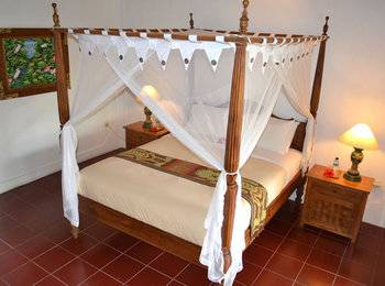 Bunga Permai Hotel Bali - Deluxe Room Room Only Hot Deal