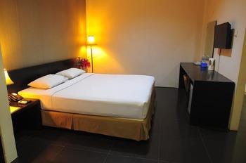 Wisma Grand Kemala Palembang - Junior Suite Room Regular Plan