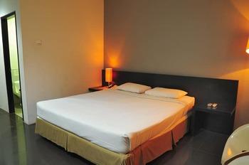 Wisma Grand Kemala Palembang - Standard Room Regular Plan