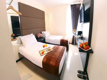 The One Hotel Makassar - Premier Twin Room Only Special Deals