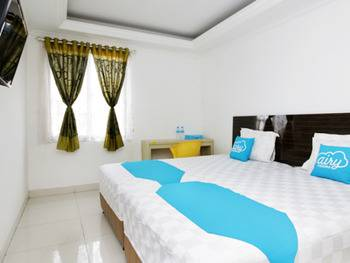 Airy Eco BSD Serpong Boulevard Residence Tangerang