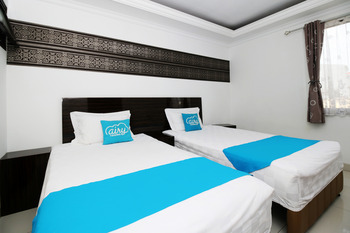 Airy Eco BSD Serpong Boulevard Residence Tangerang - Standard Twin Room Only Regular Plan