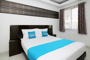 Airy Eco BSD Serpong Boulevard Residence Tangerang - Standard Double Room Only Regular Plan