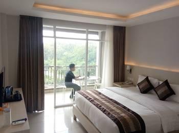 Amazing Riverside Hotel LubukLinggau Lubuklinggau - Vacation Amazing Room Save 50%!