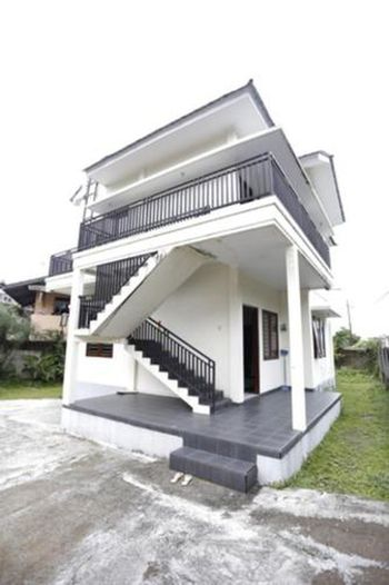 Villa Alam Indah By Anhra Puncak - Villa Sari Manis Lt 1 3 Bed Room Regular Plan