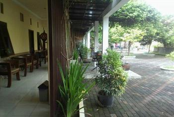 Guest House nDalem Katong