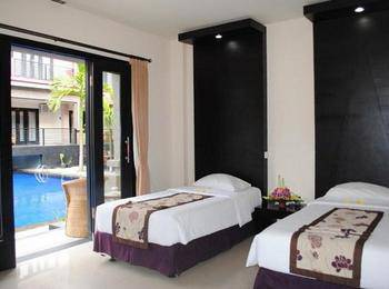 Taman Tirtha Ayu Pool & Mansion Bali - Superior Room With Breakfast Basic Deal